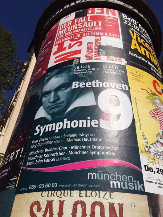 9. Symphonie Beethoven