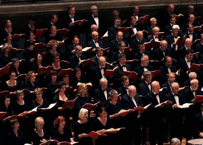 Münchner Brahms-Chor