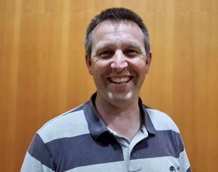 Stefan Tilmann