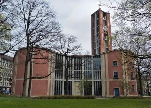 St. Matthäus, München