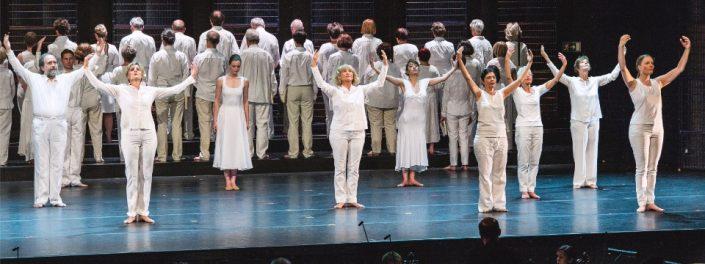 Orfeo ed Euridice - Gasteig München 2014